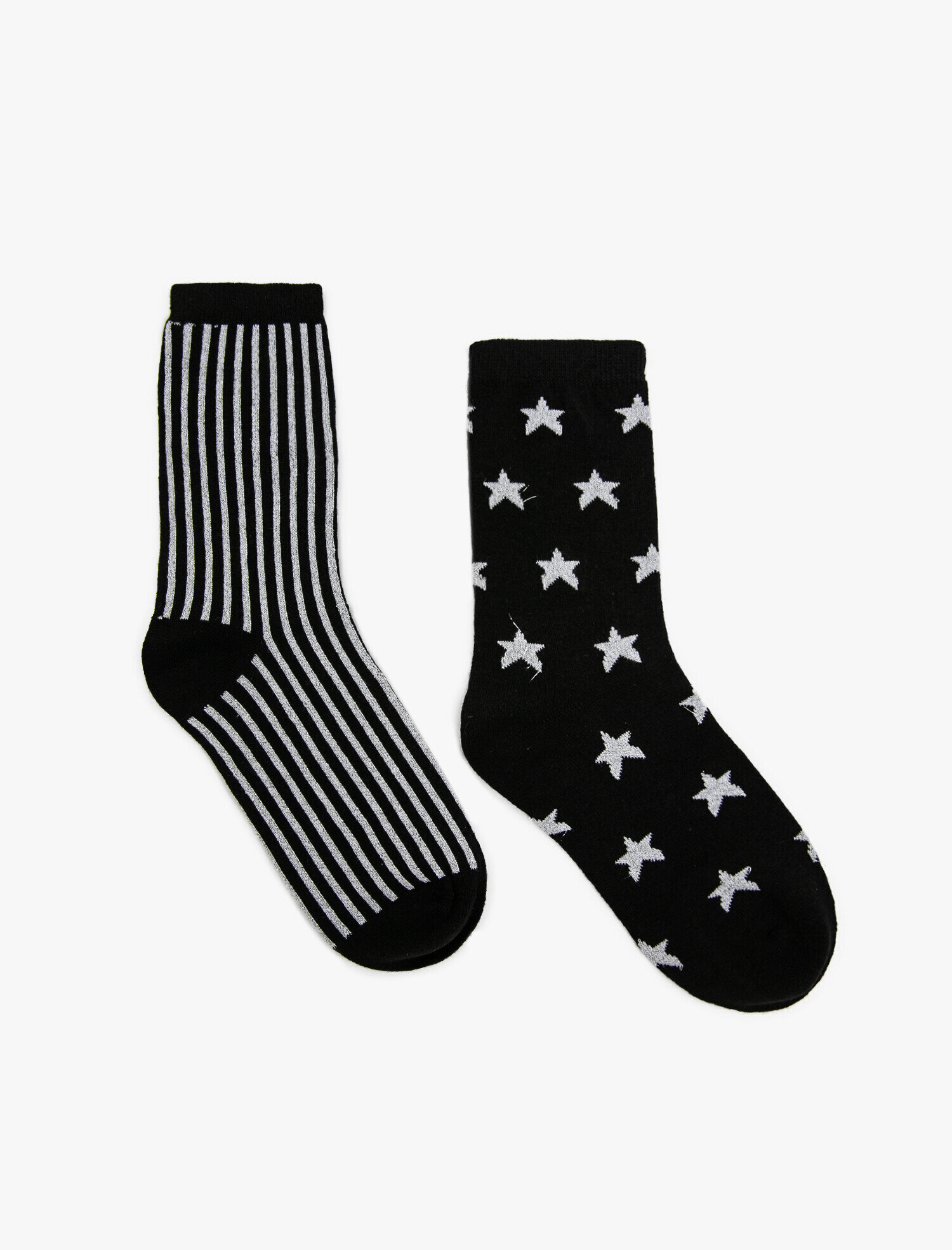 2 Pack Woman Socks