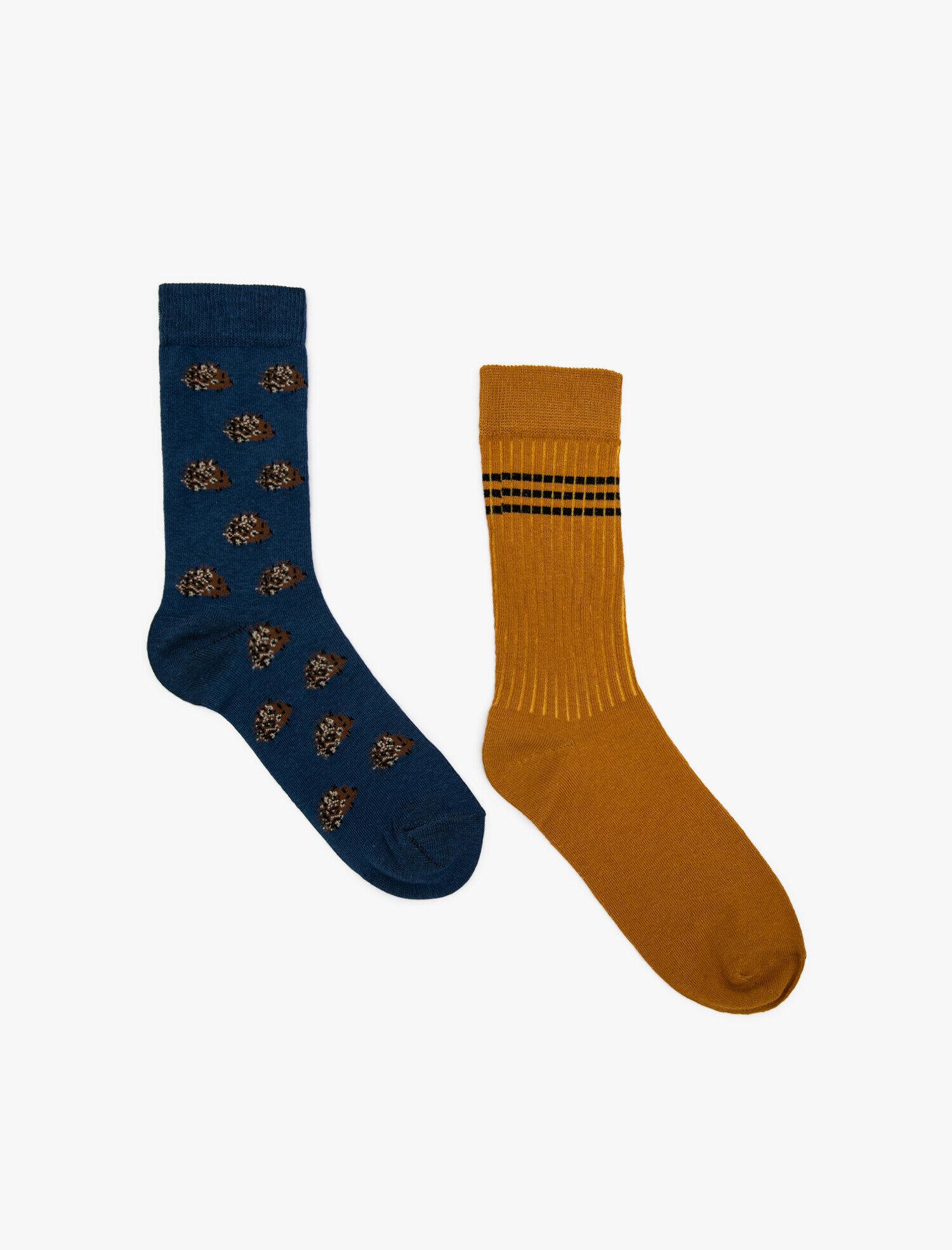 2'li Erkek Çorap