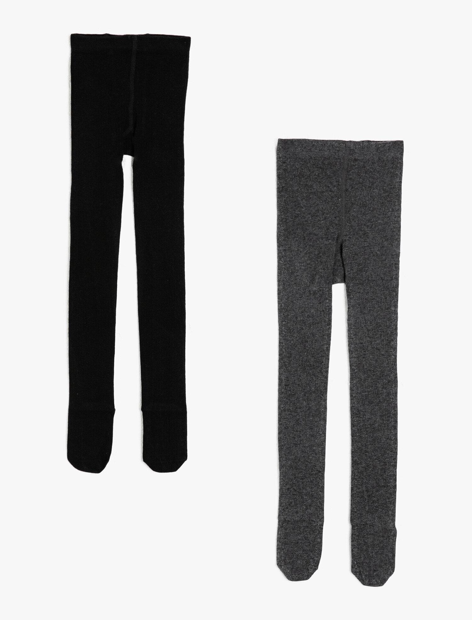 2'li Külotlu Çorap