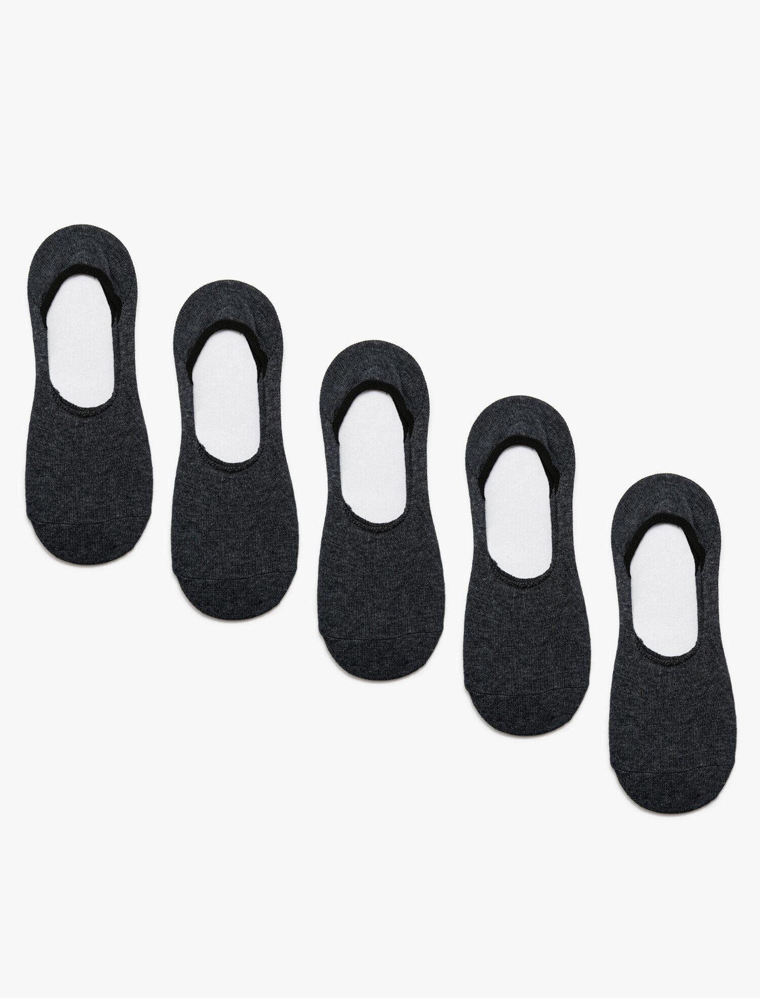 5 Pack Mans Socks