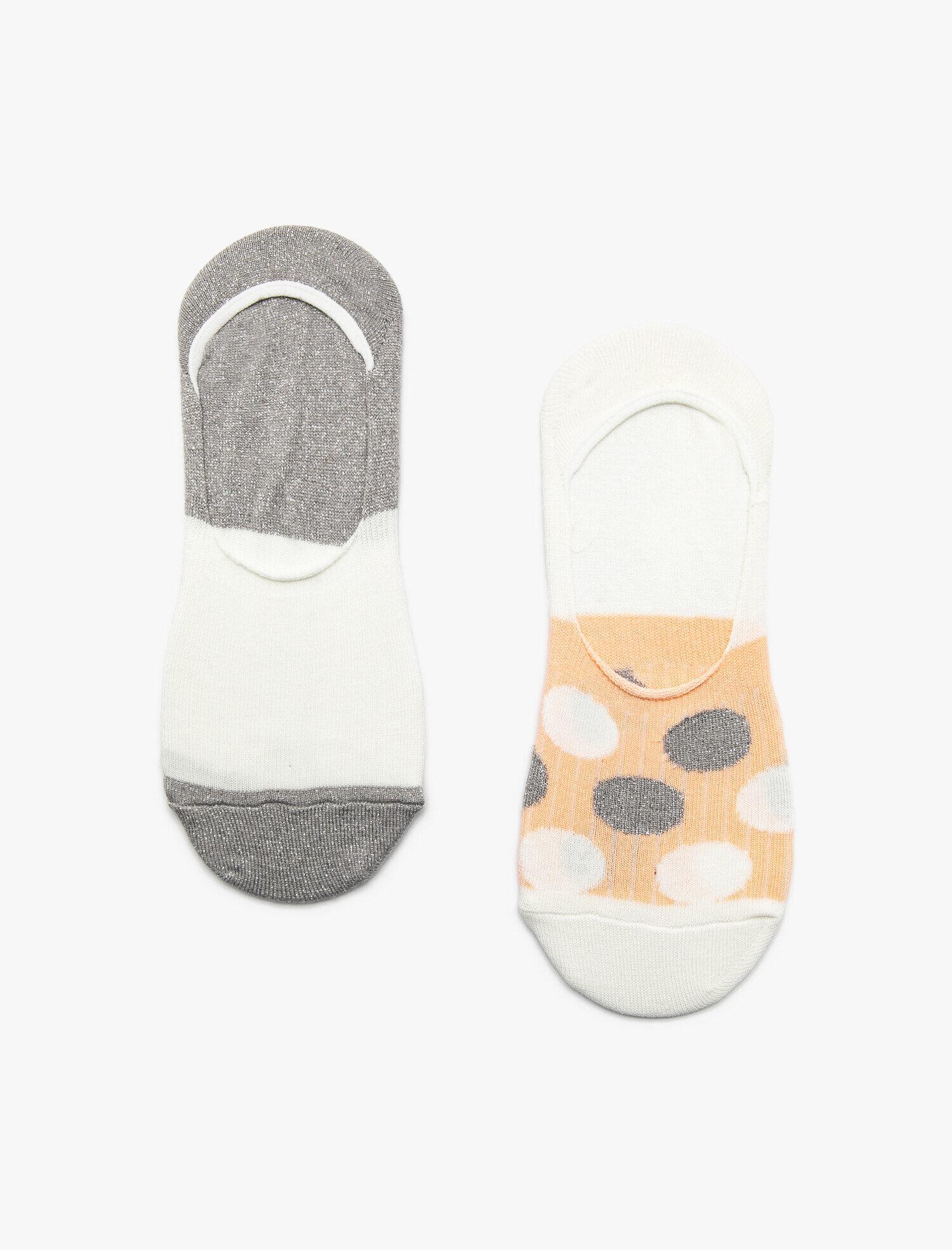 Woman 2 Packs Socks