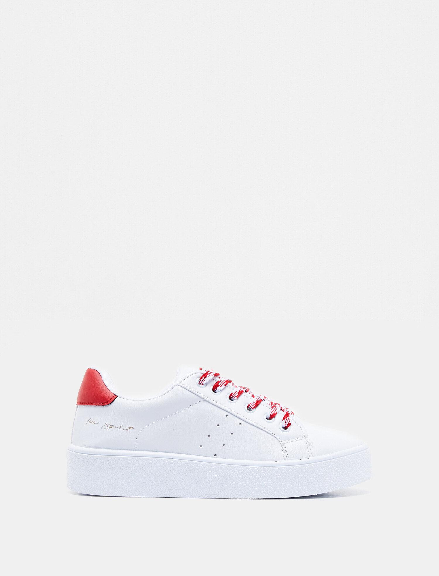 13f51d42e5131 Bağcıklı Ayakkabı Beyaz. Koton Koton. 89.99 79.99 TL