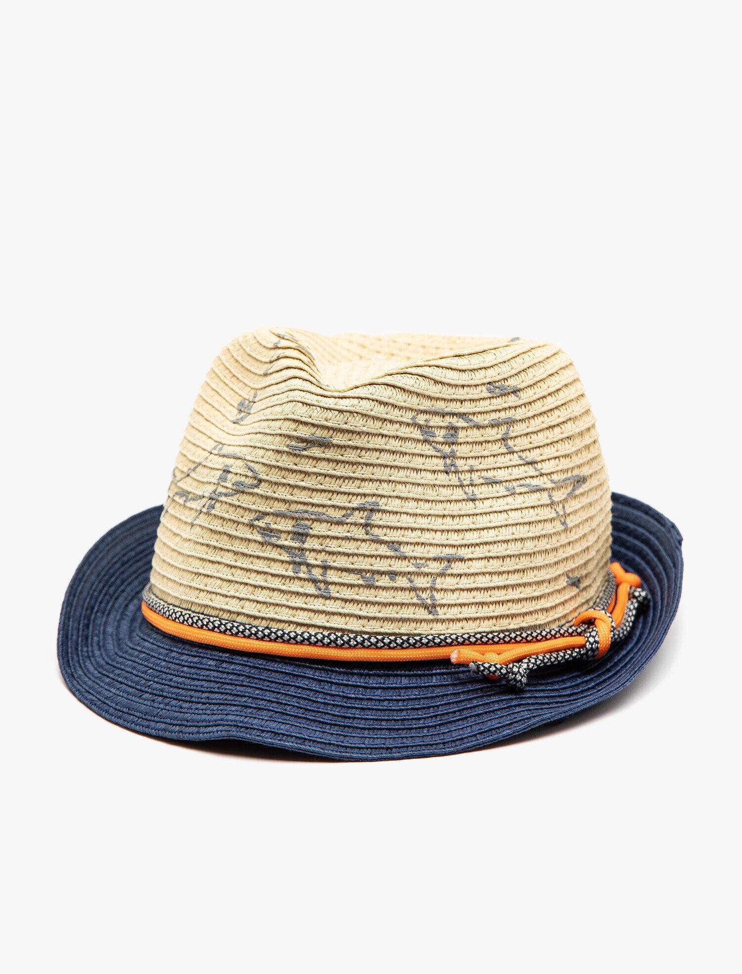 Hasır Şapka