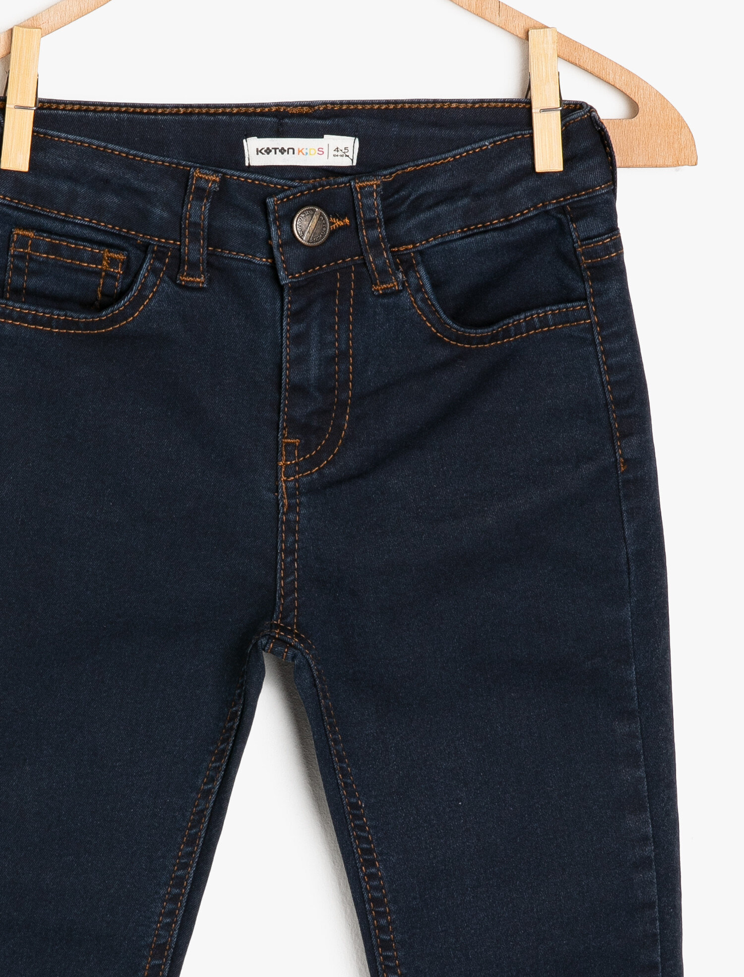 Clothing, Shoes & Accessories 3 Pairs Of Boys Jeans Age 6-9 Mths Boys' Clothing (newborn-5t) From Next & Early Days