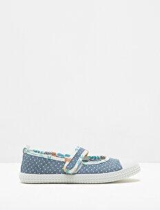 Bacıksız Ayakkabı