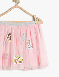 Disney Licensed Printed Tutu Skirt