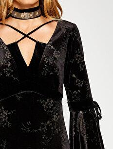 Zeynep Tosun for Koton Elbise