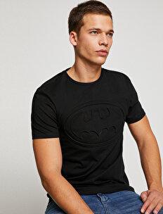 Batman Licenced Printed T-Shirt