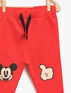 Mickey Printed Jogging Pant