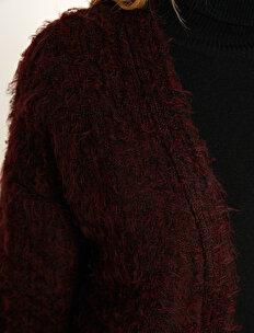 Wool Cardıgan