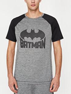 Batman Licensed Printed T-Shirt