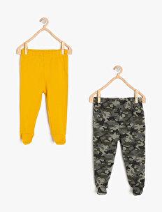 2 Pack Joggings Pants