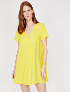 The Summer Bright Dress