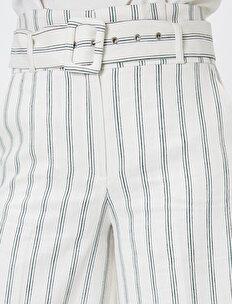 Arzu Sabancı for Koton Trousers