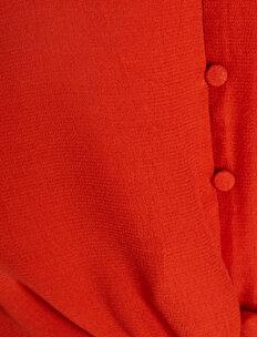 Tie Waist Shirt