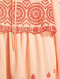 Zeynep Tosun For Koton Dress