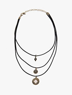 Multiple Necklace