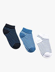 3 Packs Man Socks