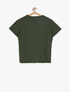 Batman Printed T-Shirt
