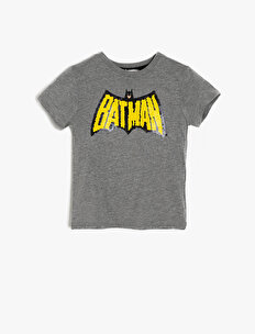 Batman Printed T-Shirt