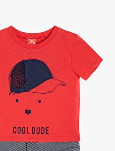 Embellishec T-Shirt
