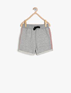 Banded Shorts