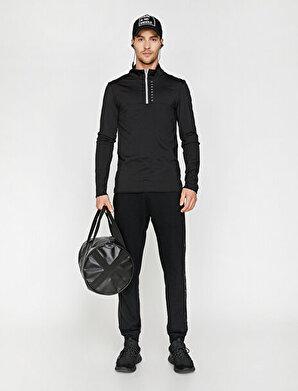 Koton Erkek Fermuar Detaylı Sweatshirt