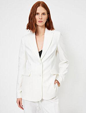 Koton Kadın Blazer Ceket