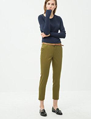 Koton Kadın Klasik Pantolon