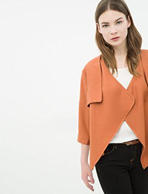 Koton Kadın Klasik Ceket