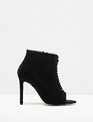 Koton Kadın Bağcıklı Sandalet