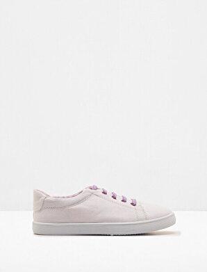 Koton Kız Çocuk Bağcıklı Ayakkabı