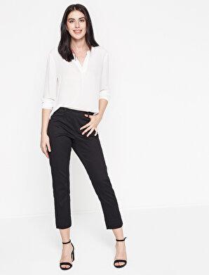 Koton Kadın Koton Plus Pantolon