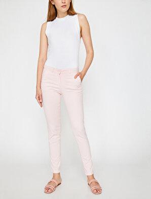 Koton Kadın Skinny Pantolon