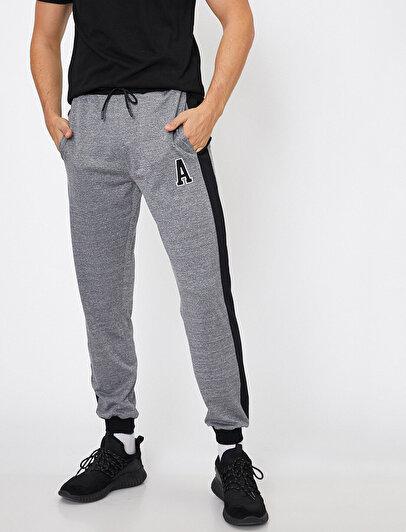 Printed Jogging Pants
