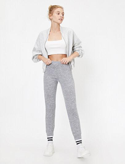 Medium Rise Pyjama Bottom