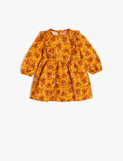 Kiz Cocuk Elbise Modelleri Cocuk Elbise Fiyatlari 2020 Koton