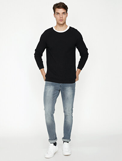Michael Jeans