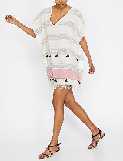 Striped Tunıc
