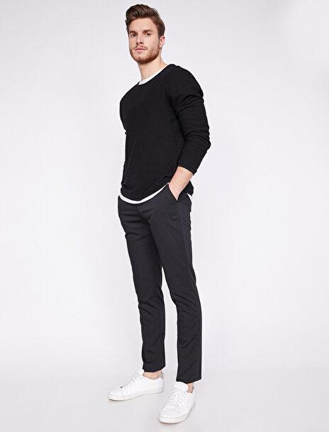Erkek Dar Kesim Pantolon