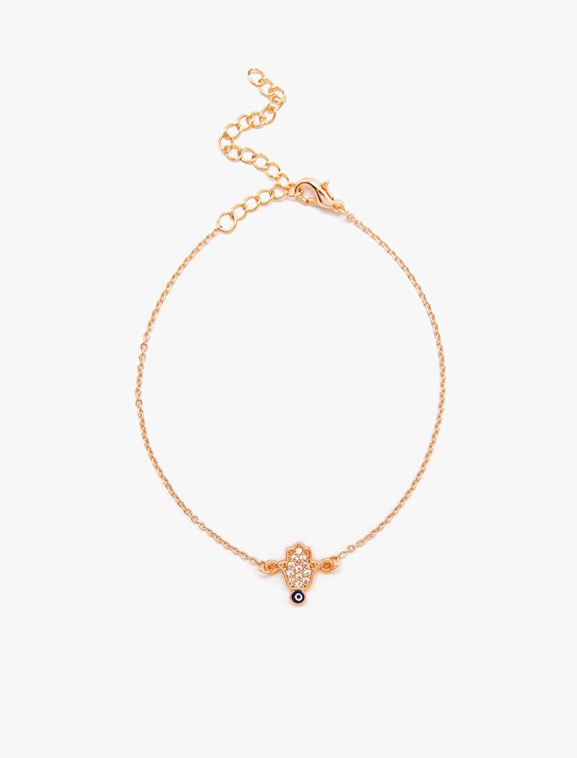 Stone Detailed Bracelet