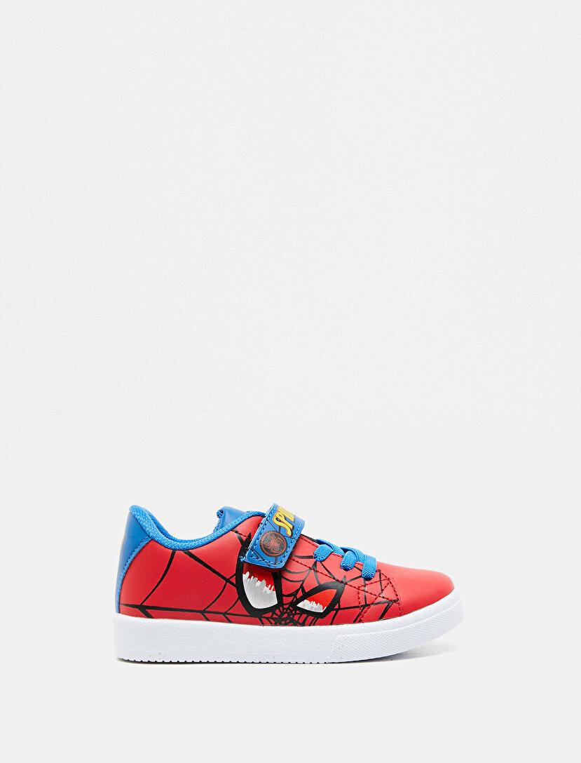 Spiderman Ayakkabı