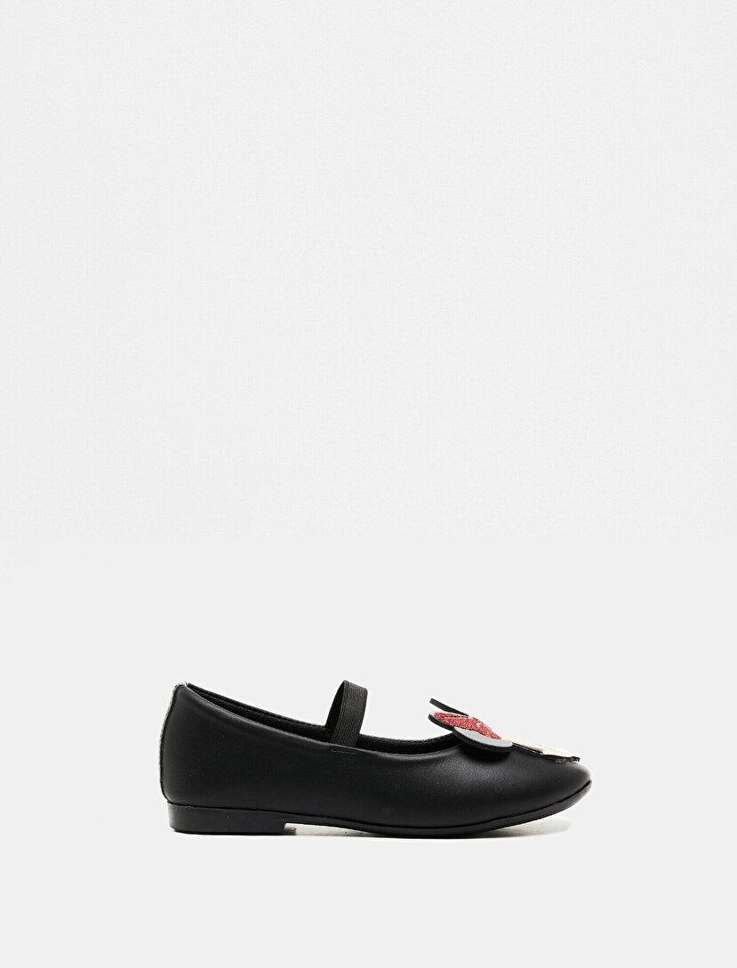 Minnie By Koton Ayakkabı
