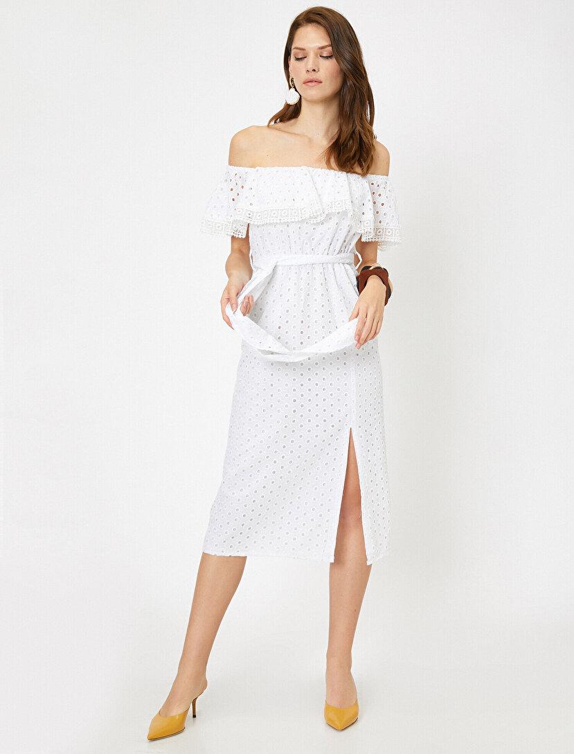 67d24e809b11 Daily Maxi and Mini Dresses | Koton Dress