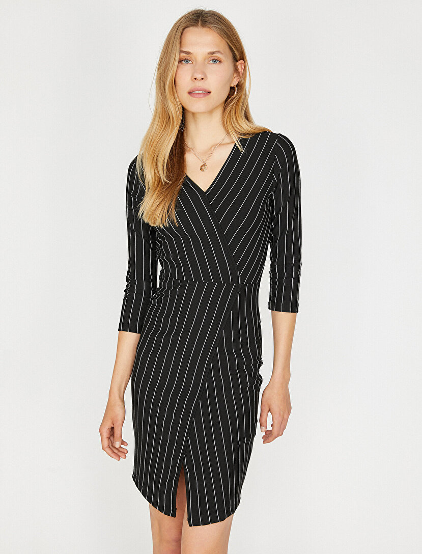 cfeff216050f0 Bayan Elbise Modelleri   Koton Elbise