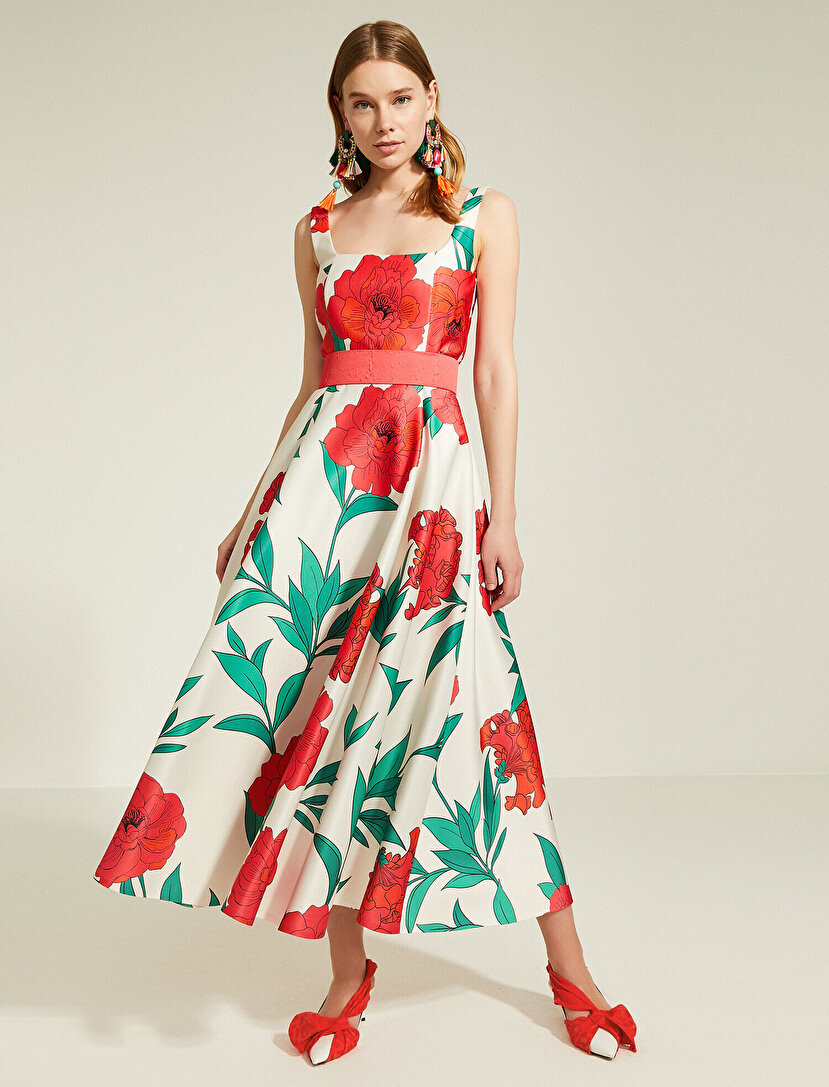 0b05af8688d71 Bayan Partywear Elbise Modelleri & Partywear Elbise Fiyatları | Koton