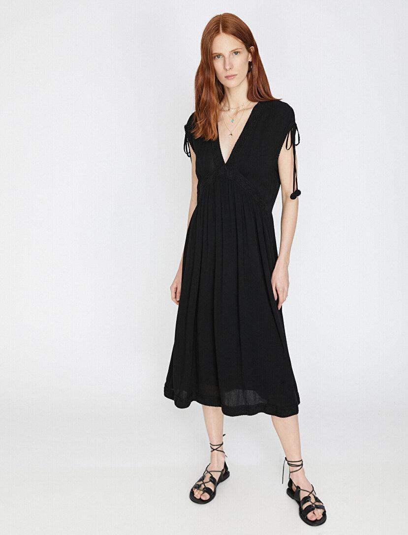 589e206893449 Bayan Elbise Modelleri, Çiçekli Elbise ve Elbise Fiyatları | Koton