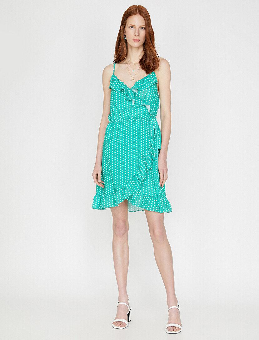 6cd3a563d8a98 The Flirty Dress – Mini & Romantik Elbise