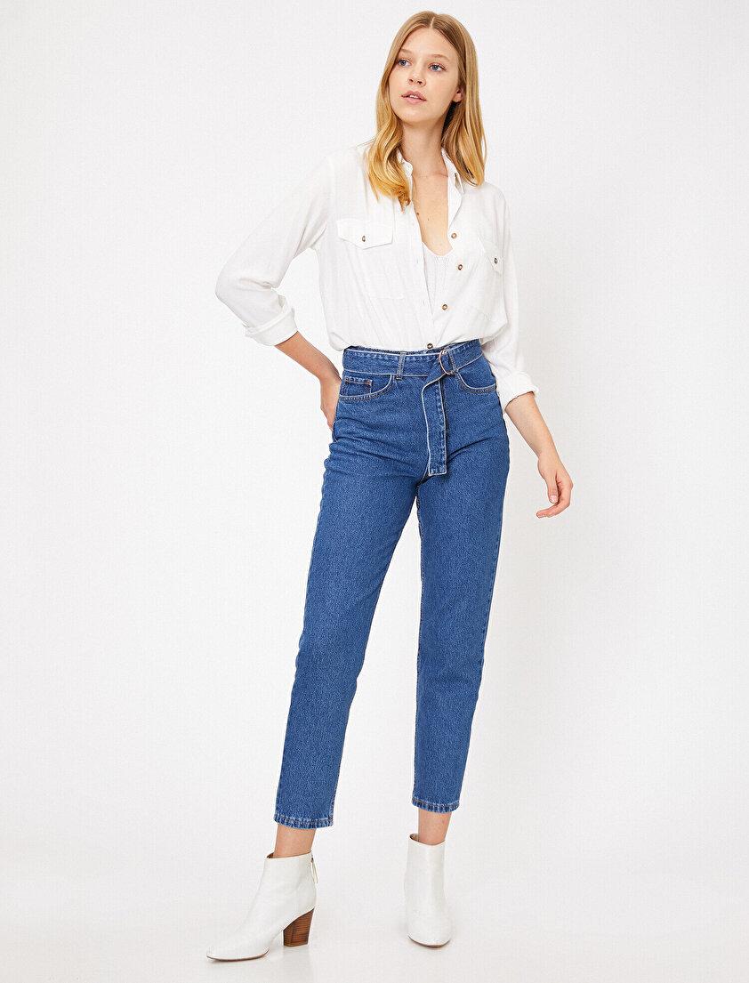 Online gehen offizieller Shop Weg sparen Women Jeans Models Skinny Jeans I Koton Jeans