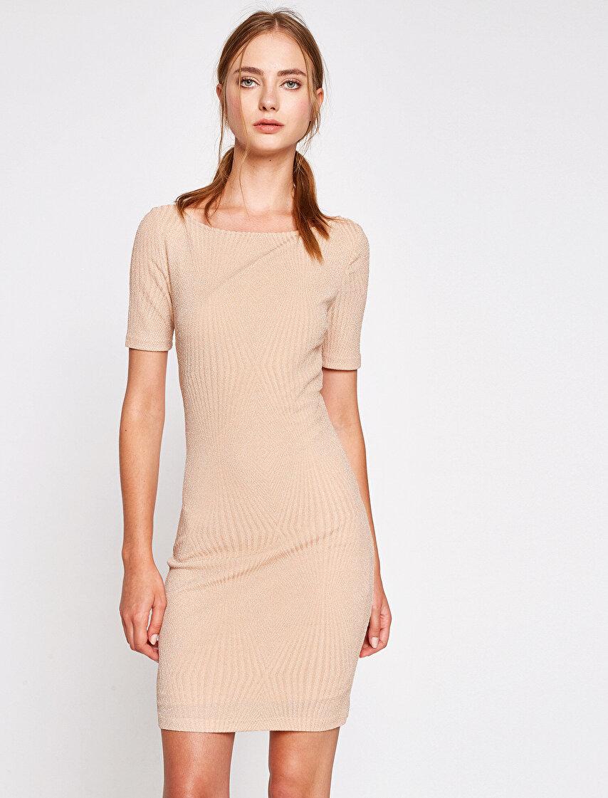 86690319a03fd Bayan Abiye Elbise Modelleri | Koton Abiye Elbise